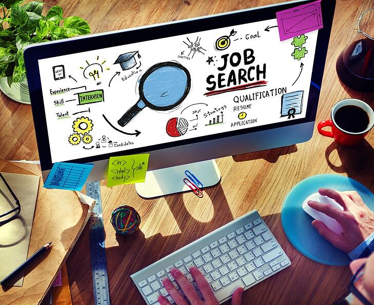 Online Job Search >> 5 Tips For A Successful Online Job Search